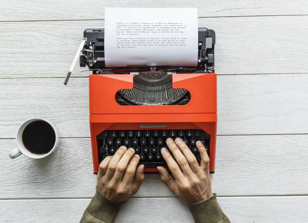 Dramatic Writing Course Online