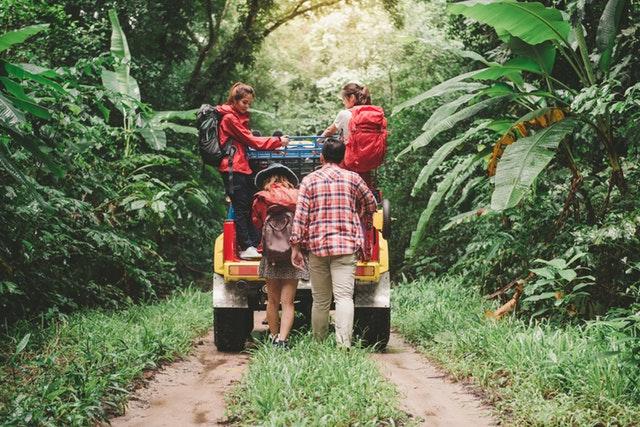 Ecotourism Management Course
