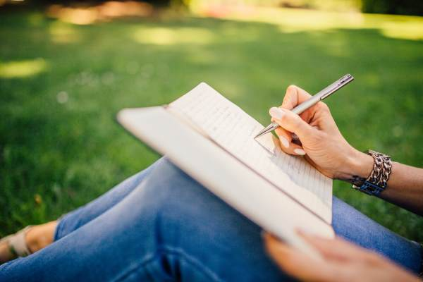 Writing Fiction Course Online.