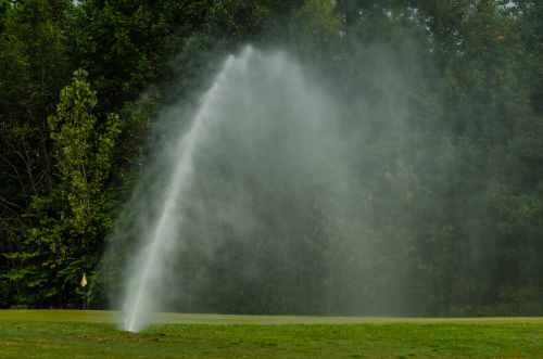 Garden Irrigation Course Online
