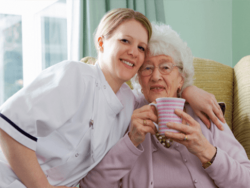 Advanced Certificate in Aged Care and Counselling Course Online